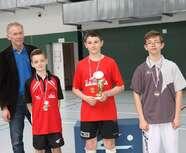Finales régionales jeunes