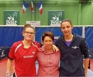 Stéphanie Loeuillette décroche son billet pour les championnats d'Europe